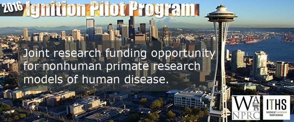 2016 Ignition Pilot Funding Program