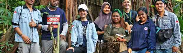 Conservation Leaders of Tomorrow Look to Yesterday: 20 Years of Community Outreach Education at the Tangkoko Nature Reserve, Indonesia